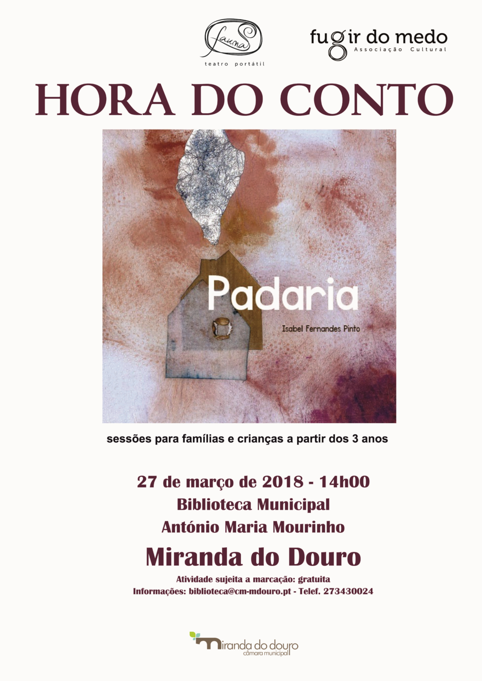 Cartaz hora do conto 2018 1 980 2500